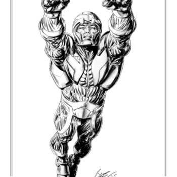 Long Live The King Starts In X-O Manowar #47