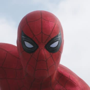 Spider-Man: Homecoming Footage Features Vulture, FMK The Avengers And Teen Drama Tone
