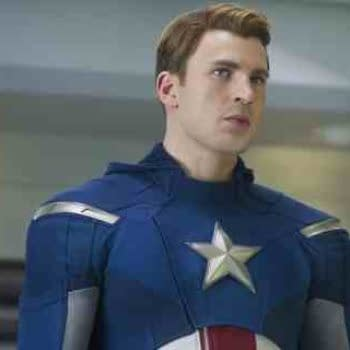 How Did Chris Evans React To The Patriots Overtime Win?