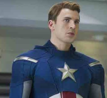 How Did Chris Evans React To The Patriots Overtime Win