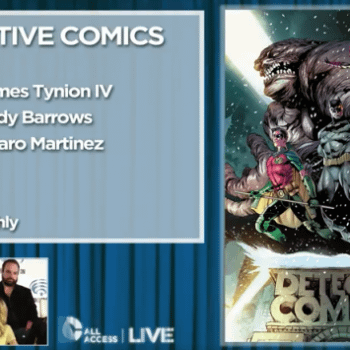 Meet The Pupils Of Detective Comics, More Details From DC Rebirth