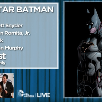 Sean Murphy Will Draw The Final Five Issues Of All-Star Batman – More DC Rebirth Details