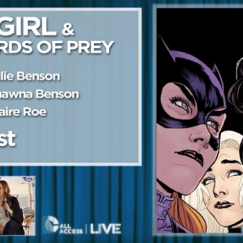 Who Is The New Oracle In Batgirl & The Birds Of Prey – More DC Rebirth Details