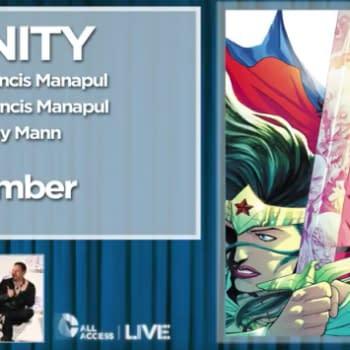Batman's Plan To Take Down The Trinity – Francis Manapul Talks DC Rebirth