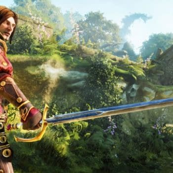 Lionhead Developers Might Be Trying To Save Fable Legends From Certain Death