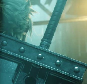 Tomb Raider and Final Fantasy VII were Inducted into the Video Game Hall of Fame