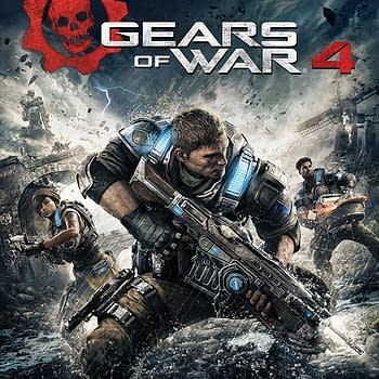 Get A Look At Marcus Fenix And New Enemies In Action In 8 Minutes Of Gears Of War 4 Footage