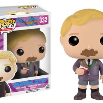 """""""If You Want To View Paradise Simply…"""" Buy These Willy Wonka POP! Vinyl's"""