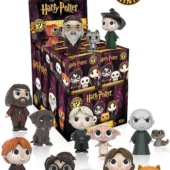 Ill Take The Funko Lot&#8230 Harry Potter Mystery Minis Are Too Good To Pass Up