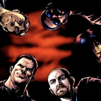 The Boys: Amazon Casts Five More for The Seven's Roster