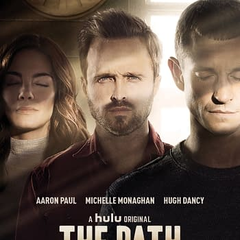 If You Have Hulu&#8230You Should Be Watching The Path