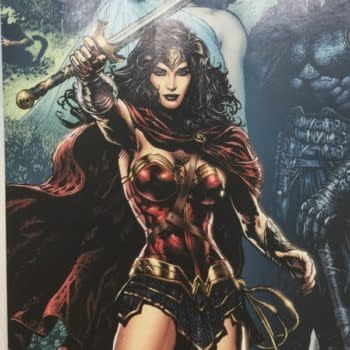 The Continuity Of Wonder Woman To Be Made Sense Of – DC Rebirth Details