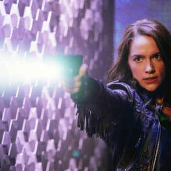 Wynonna Earp SDCC 2018 Roundtable Interview Part 3: Imagining the Ships