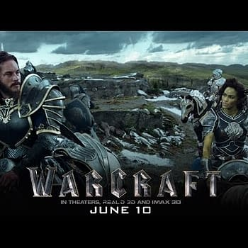 A Look Inside Warcraft &#8211 The Cast Talks About The Spectacle