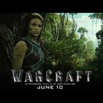 Paula Patton On The Daunting Physical Training To Play Garona In Warcraft