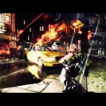 Resident Evil: Umbrella Corps Trailer Shows Off Old Locales