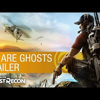 Ghost Recon: Wildlands Is Back To Remind You Of Its Presence