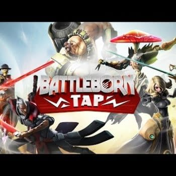Battleborn Gets A Mobile Game To Go Along With Its Release