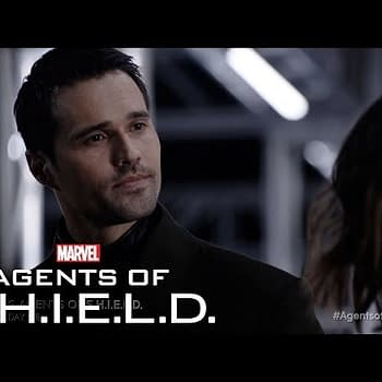 These Are Volunteers &#8211 Clip From Marvels Agents Of SHIELD