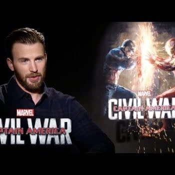 Chris Evans On The Gray Area Captain America Finds Himself In