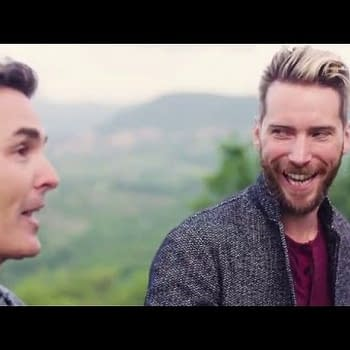 Troy Baker And Nolan North Have A Cute Reflective Interview About The End Of Uncharted