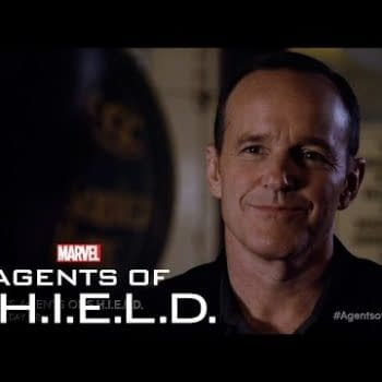 Sokovia Accords Affect Marvel's Agents Of SHIELD