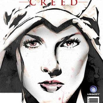 FCBD Preview &#8211 Assassins Creed From Titan Comics