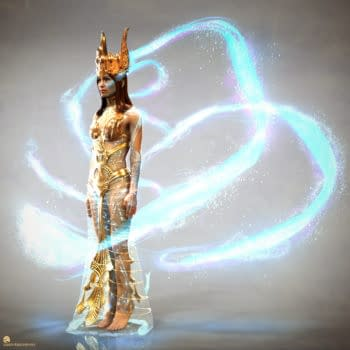 Exclusive Look At Character Concept Art For Gods Of Egypt