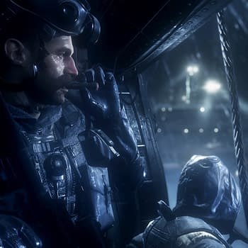 Small Print Suggests You Cant Access Call of Duty: Modern Warfare Remastered Without Infinite Warfare Disc Scuppering Tade-In Plans