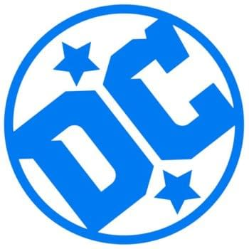Bobby Timony Fixes The DC Comics Logo