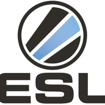The ESL And Intel Announce Technology Partnership At E3