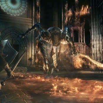 Dark Souls 3 Has Shipped 3 Million Copies
