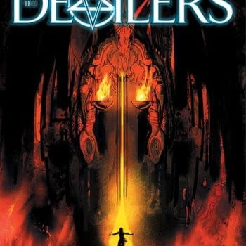 Free On Bleeding Cool – The Devilers #2 By Fialkov And Triano