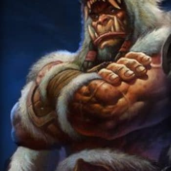 Warcraft Character Focus – Durotan