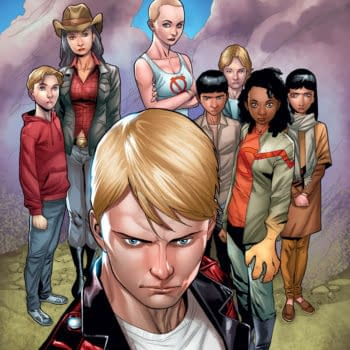 Generation Zero Begins While 4001 A.D. Concludes In Valiant's August 2016 Solicitations