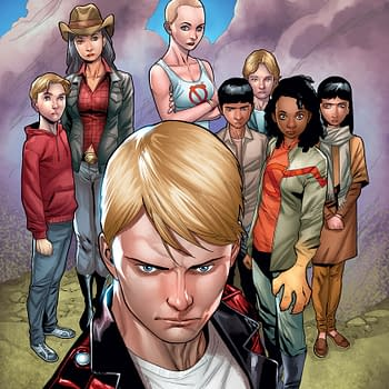 Generation Zero Begins While 4001 A.D. Concludes In Valiants August 2016 Solicitations