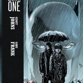 Five Gotham Related Trades To Get You Through The Summer Hiatus