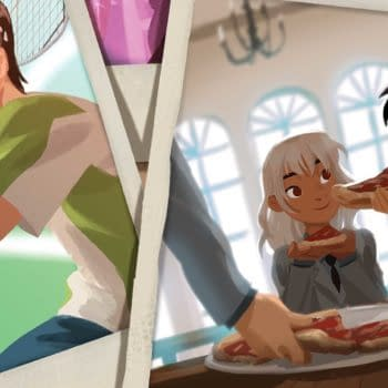Gotham Academy Wraps Up Yearbook Storyline With Issue #18