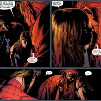 Did Mephisto Just Break His Promise To Mary Jane Watson? (Spider-Man/Deadpool Spoilers) UPDATE