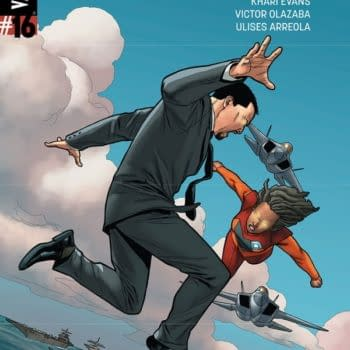 Valiant Comics Also For Sale From Midnight Alongside Marvel And DC