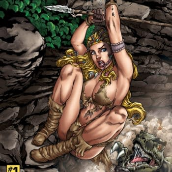 Jungle Fantasy: Ivory Reaches All Stretch Goals – Publishers Should Take Note