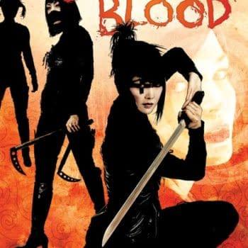 Free On Bleeding Cool – Jennifer Blood #4 By Gart Ennis And Adriano Batista