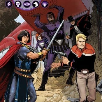 Kings Quest #1 Writer's Commentary With Ben Acker And Heath Corson