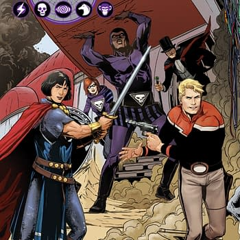 Return Of The King(s) &#8211 Talking Kings Quest From Dynamite