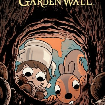 Over The Garden Wall #2 Shows The Pain Of Solitude