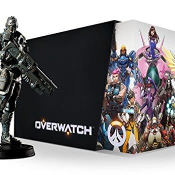 Some Pre-Ordered Overwatch Packages Won't Be On Time