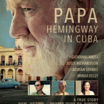Papa: Hemingway In Cuba Review- Lost Hemmingway Never Found