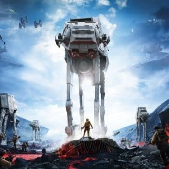 Star Wars: Battlefront 2 Has Been Confirmed By EA