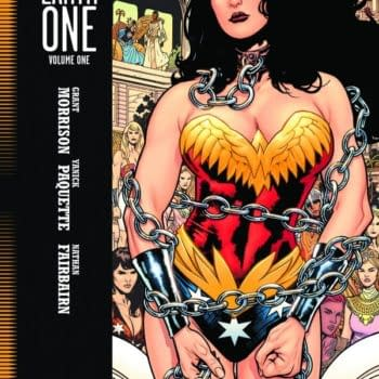 The Top 100 Comic Book And Graphic Novels Sales In March 2016
