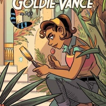 Prints Charming – Goldie Vance And Divinity II Return For Seconds